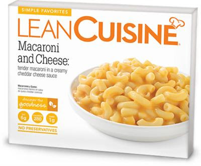 Not-from-a-Box Macaroni And Cheese Recipe — Dishmaps