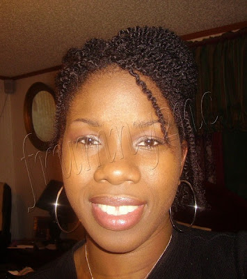 afro twists hairstyles. African twist hairstyles