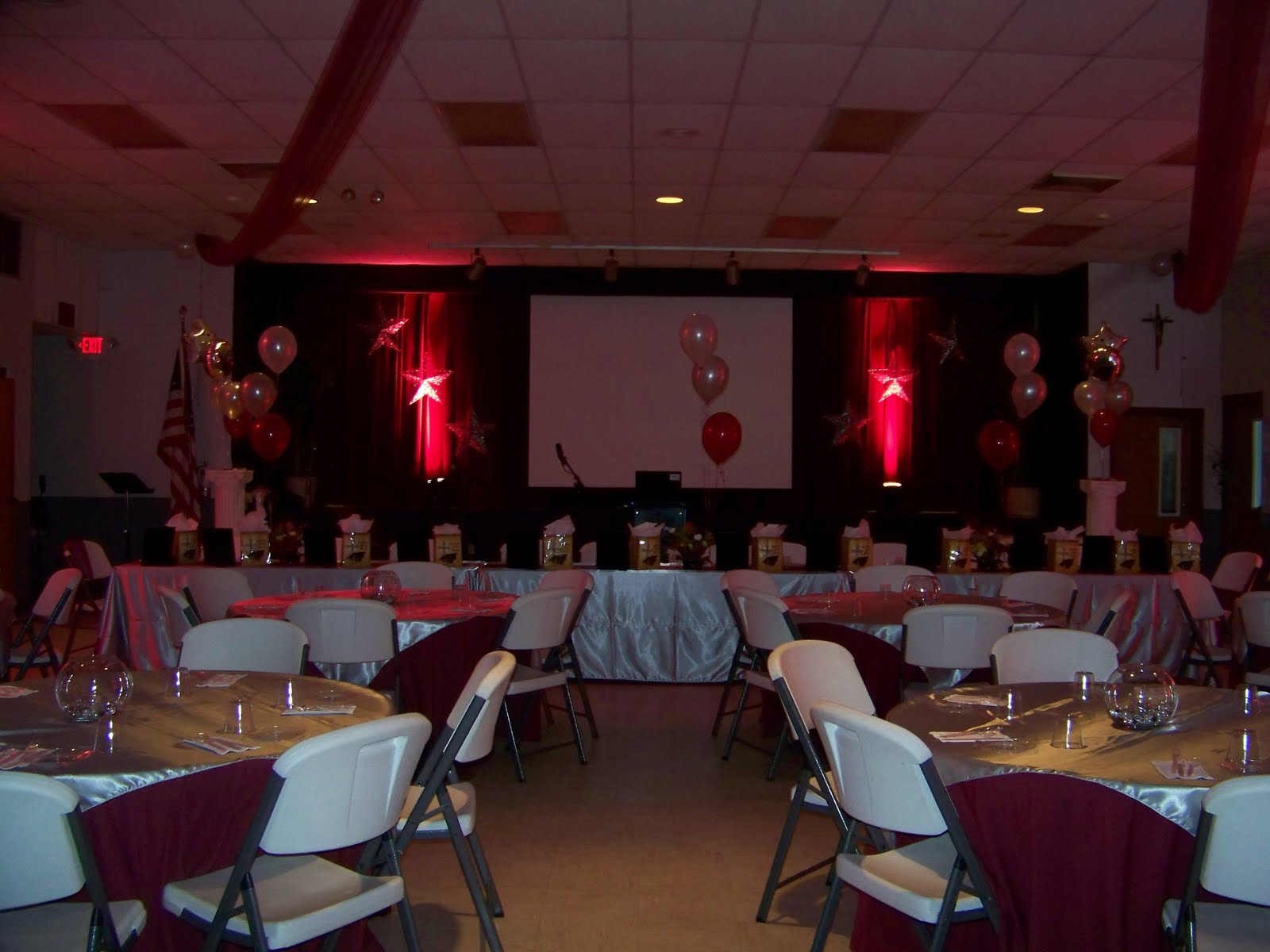 graduation party ideas: 8th grade graduation party themes ideas