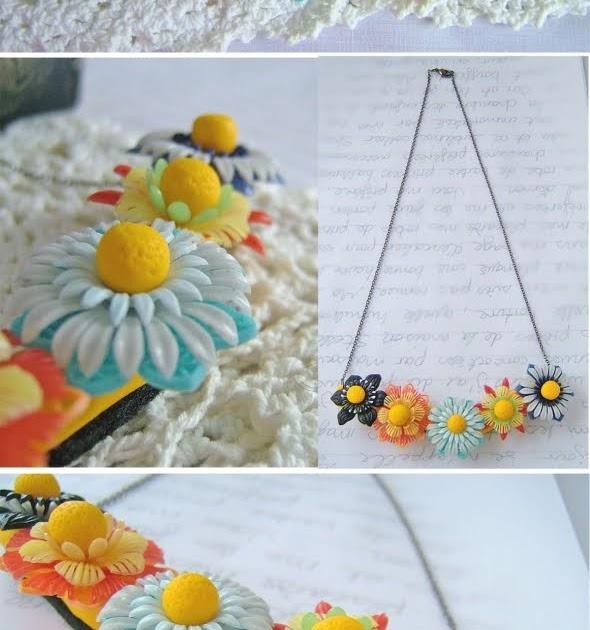 Craft Tutorials Galore At Crafter-holic!: Vintage Flower