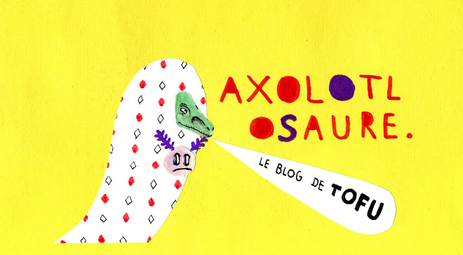 AXOLOTLOSAURE