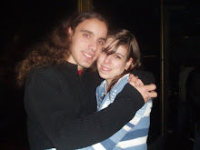 Sandra y yo