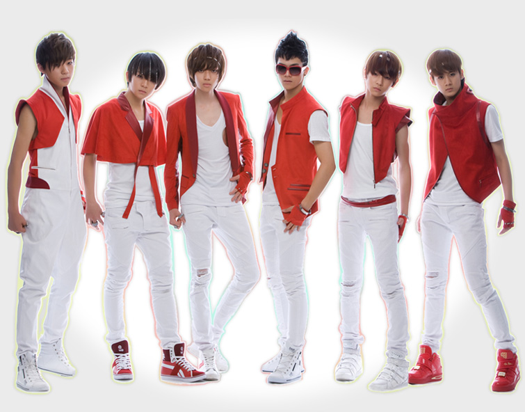 Image result for TEEN TOP debut