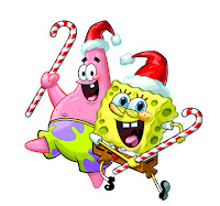 Free Spongebob Christmas Carols Wallpapers