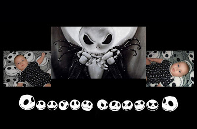 Nightmare Before Christmas Desktop Themes
