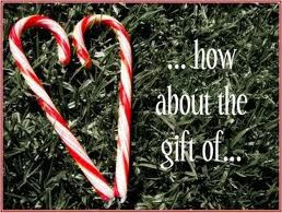 christmas gift of love