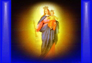 Virgin Mother Mary Wallpapers