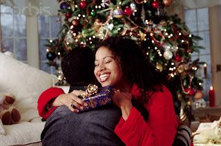Romantic Christmas Desktop Wallpapers