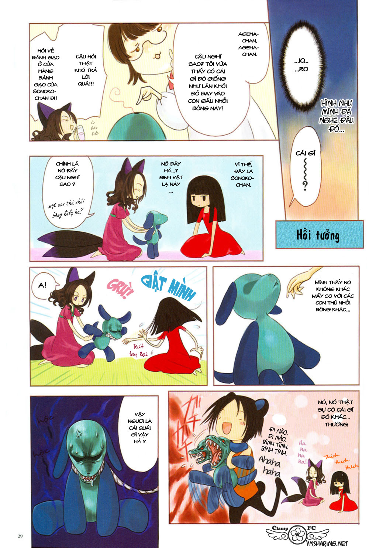 Clamp no Kiseki chap 7 - Trang 2