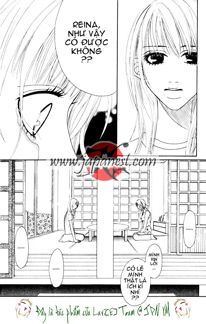 Deep Love - Ayu no Monogatari chap 6 - Trang 21