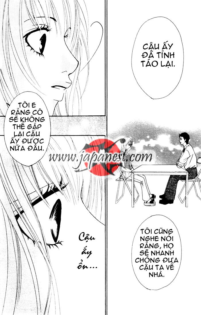 Deep Love - Ayu no Monogatari chap 6 - Trang 14