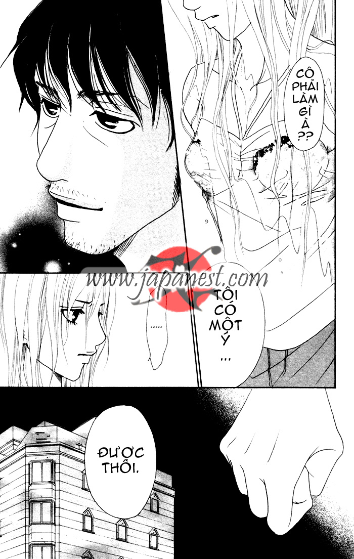 Deep Love - Ayu no Monogatari chap 6 - Trang 33
