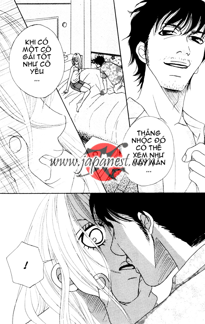 Deep Love - Ayu no Monogatari chap 6 - Trang 34