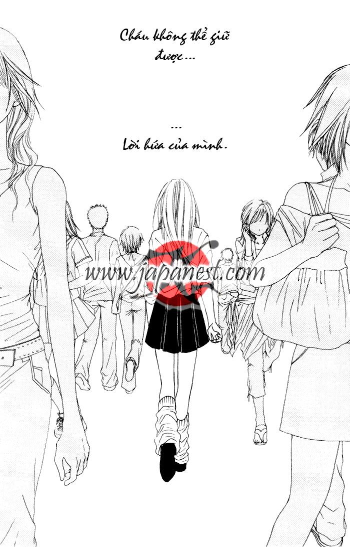 Deep Love - Ayu no Monogatari chap 6 - Trang 45