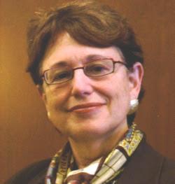 U.S. Ninth Circuit Judge Marsha Berzon