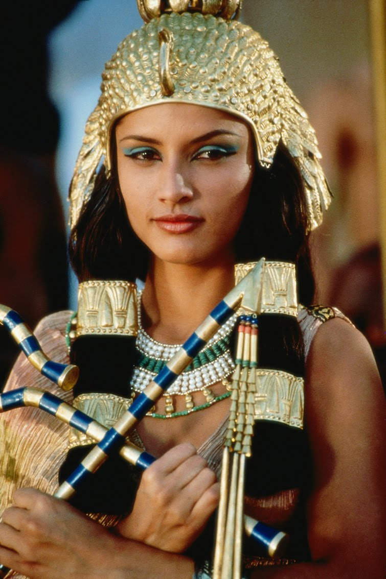 "female pharaoh cleopatra The ""vizier"" was the most capable individual after the lord pharaoh, going   cleopatra wrote widely about pregnancy, labor, and women's."