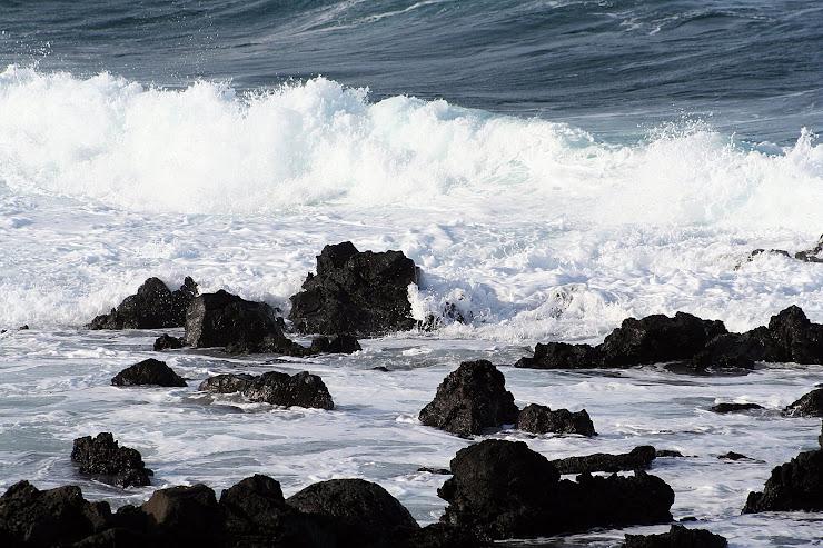 Praia de Santa Cruz da Graciosa