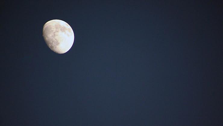 """Lua """"Açoreana"""""""