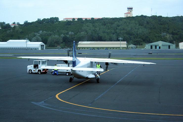 Avião para o Corvo