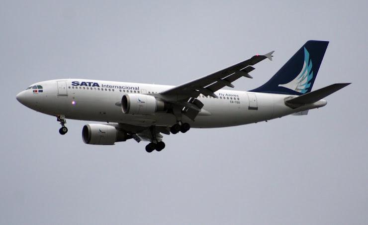 Sata A310
