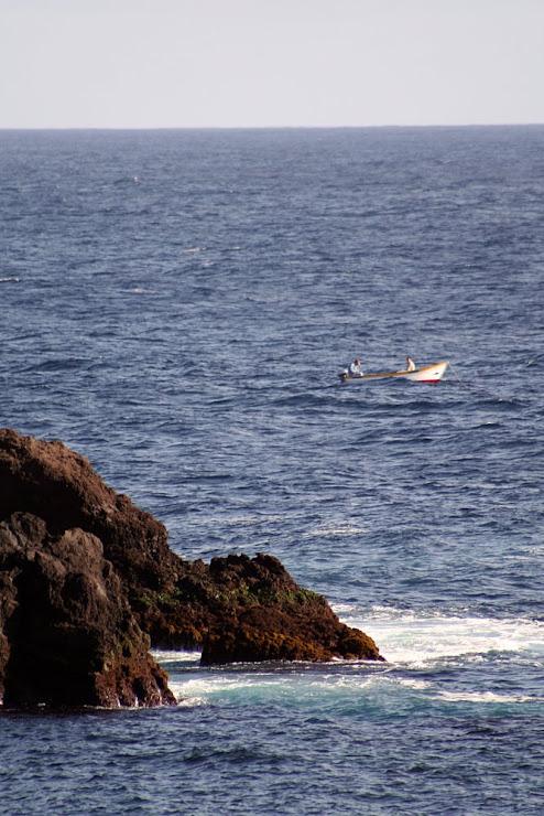 Ponta da Barca(o)