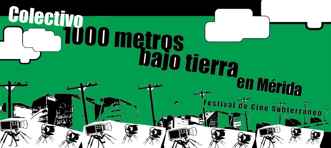 Muestra 1000 metros bajo tierra Maracaibo