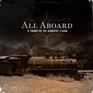 Chuck Ragan - All Aboard: A Tribute To Johnny Cash