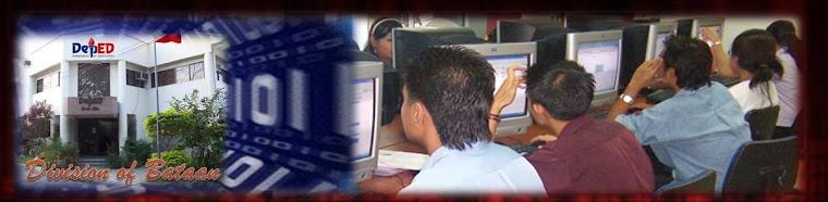 DepED-Bataan ICT
