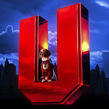 Superhero Wallpapers-Underdog 6