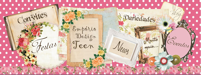 Empório Design Teen