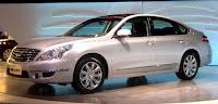 08 Nissan Teana