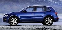 09 Audi Q5