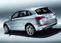 2009 Audi Q5 S-Line