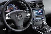 09 Chevrolet Corvette ZR1 V8