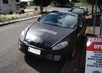 09 Renault Laguna