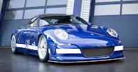 9ff Tuned Porsche GT9 Beats Bugatti Veyron's Top Speed Record
