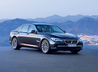 2009 BMW 7 Series Picture