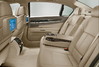 2009 BMW 7-Series Photo