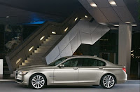 2009 BMW 7-Series Picture