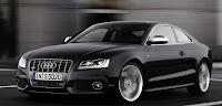 Audi A5 2.0L TFSI Coupe