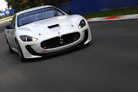 Photo: Maserati GranTurismo MC Concept