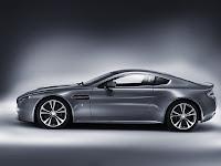 New Aston Martin V12 Vantage Image