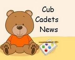 Cub Cadets Classroom News