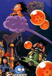 Dragon ball Saga completa Dball22