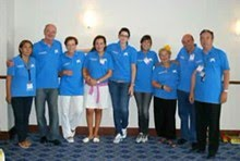 NUESTROS VOLUNTARIOS