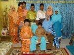 Keluarga..Saya