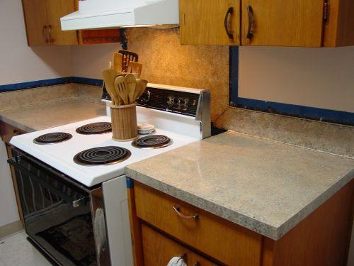 Giani Granite Countertop Paint Review & Giveaway - Sweet Deals 4 Moms