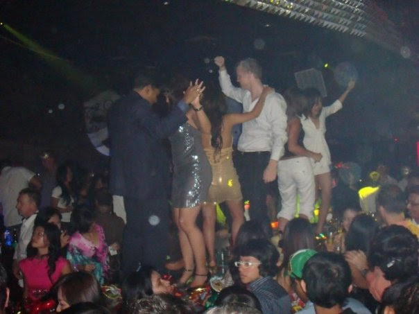 Jakarta Nightlife Top 10 Best Bars Amp Clubs
