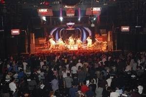 Karaoke crown casino