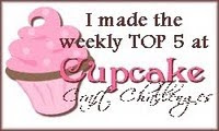 I have made top 5 three times!! whoo hoo